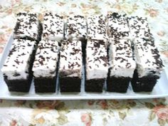 Oreo, Sushi, Biscuits, Deserts, Food And Drink, Ice Cream, Cooking, Sweet, Ethnic Recipes