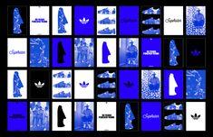 Packaging & Branding: Adidas Superstar 50th Anniversary