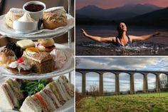 We've searched out the most amazing activities, locations and events that you simply MUST do in Wales