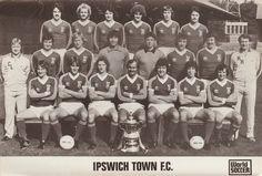 1978/79 Ipswich Town