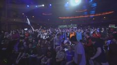 A Quick Look At Why Everyone Just Lost It At This Weekend's Dota 2 Tournament
