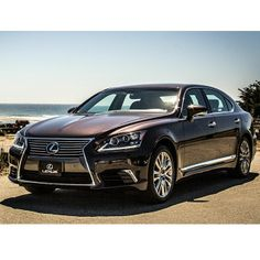 After almost 25 years the #LexusLS looks better than ever! #Lexus #NewportBeach #OrangeCounty California #March
