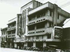 Ideal Theater, Rizal Ave., Manila
