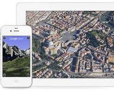 تحميل برنامج جوجل ايرث للجوال-تنزيل جوجل ايرث لجميع الهواتف الذكية-Download Google earth 2013