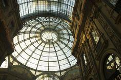 Milan ... yes, please!