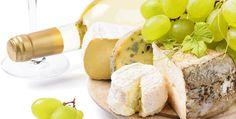 Pourquoi le vin blanc s'accorde-t-il mieux que le vin rouge avec le fromage ?  http://avis-vin.lefigaro.fr/connaitre-deguster/o37099-pourquoi-le-vin-blanc-saccorde-t-il-mieux-que-le-vin-rouge-avec-le-fromage
