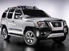 2014 NISSAN XTERRA Starting At $24,531 Are You Interested? Come And Check  It Out In