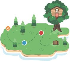 Treehouse: Learn to build websites, create iPhone and Android apps, code with Ruby on Rails and PHP, or start a business.