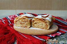 Placinta cu mere traditionala 1