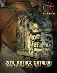 Rothco 2016 Catalog