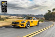 Mercedes-Benz USA | Online Newsroom