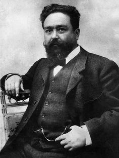Isaac Albéniz (May 29, 1860 – 1909) was a Spanish Catalan pianist and composer known for his piano works based on folk music…    Most of Albéniz's works are better known in their transcribed form for the guitar, including the famous Asturias from his Suite Española…