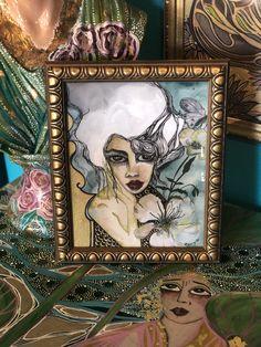 Online Gallery, Princess Zelda, Fictional Characters, Decor, Art, Decorating, Craft Art, Kunst, Inredning