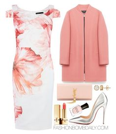 The post Spring 2016 Style Inspiration: What to Wear for Easter Sunday appeared first on Fashion Bomb Daily Style Magazine: Celebrity Fashion, Fashion News, What To Wear, Runway Show Reviews. We can't