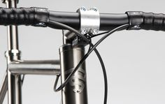 Road :: Titanium - Firefly Bicycles