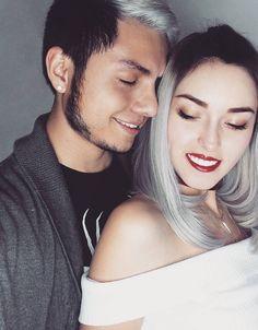 Lo mas hermoso de esta vida Kika nieto y santimaye Cute Youtube Couples, Famous Couples, Best Youtubers, Relationship Goals, Relationships, Couple Goals, Squad, Girlfriends, Teen