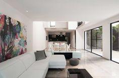 Modern Garcias Home Design by Warm Architects | http://www.caandesign.com/modern-garcias-home-design-warm-architects/