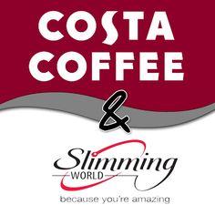 Costa Coffee – SlimmersDelight.com