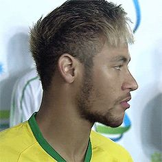 neymar | Tumblr Good Soccer Players, Football Players, Lionel Messi, Neymar Jr 2014, Neymar Pic, Fifa, Love You Babe, Football Gif, Sports Memes
