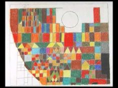 Paul Klee: The Castle and the Sun - YouTube
