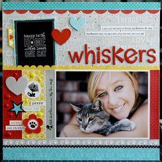 Whiskers * Bella Blvd*
