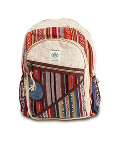 Find Maha Bodhi All Natural Handmade Multi Pocket Hemp Laptop Backpack - Multi Color Stripe online. Shop the latest collection of Maha Bodhi All Natural Handmade Multi Pocket Hemp Laptop Backpack - Multi Color Stripe from the popular stores - all in one Hippie Backpack, Backpack Purse, Laptop Backpack, Fashion Bags, Fashion Backpack, Fashion Handbags, Fashion Dresses, Mochila Hippie, Laptops For Sale