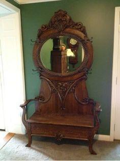 41 best buffets images antique furniture vintage furniture rh pinterest com