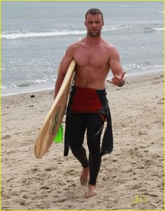 Jesse Spencer.. AKA Dr. Robert Chase. One of the reasons I love watching House :)