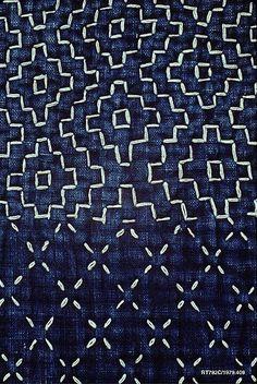 stitchings pattern