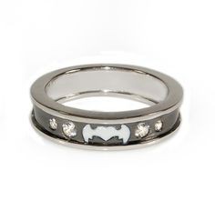 Frightlings Thumb Ring - Stone Set