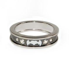 Frightlings Thumb Ring - Stone Set