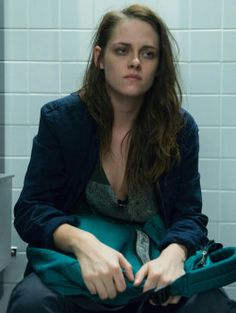 Tumblr Kristen in Anesthesia