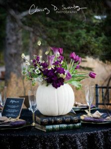 18 Ideas For A Badass Halloween Wedding | Halloween weddings ...