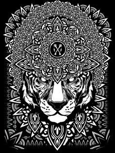 080 - Mandala Exploration - Hydro74   MCMLXXIV