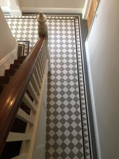 Victorian Floors in Derby - Tiles for period floors, minton floors, geometric floors