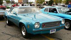 ✿1973 Chevrolet Chevelle Laguna✿