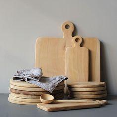 natural cedar boards