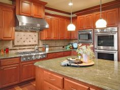 Traditional Kitchen - Found on Zillow Digs. What do you think?  No!