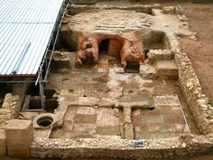 One of the ancient world's greatest tragedies, frozen in time for almost 2500 years, is at last yielding up its long-lost secrets. Archaeologists are gradually unearthing an ancient Greek city – Selinunte in Sicily – whose inhabitants were slaughtered or enslaved by North African invaders in the late 5th century BC. Like an ancient Greek Pompeii, the whole city remained at least partially intact, despite the tragic loss of most of its inhabitants.