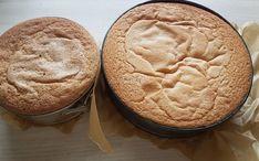 Visada pavykstantis biskvitas tortams - receptas | La Maistas Visa, Apple Pie, Cornbread, Ethnic Recipes, Desserts, Food, Cakes, Millet Bread, Meal