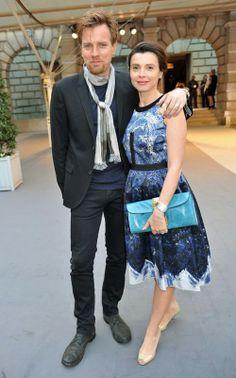 Ewan McGregor & Wife Welcome Baby No. 4!