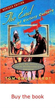 Tomgram: Engelhardt, The Last Empire?