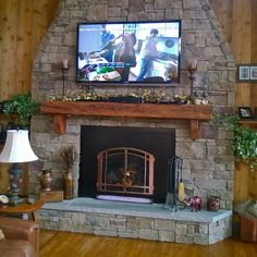 Https://flic.kr/p/PHLCaD | Majestic Linear Fireplace. Chattanooga, Tn. | Southern  Hearth U0026 Patio Fireplaces | Pinterest