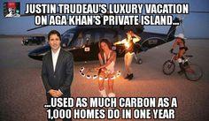 Hypocrisy at its finest. Arrogant rich boy just waiting to turn Canada into communist Cuba Justin Trudeau, Liberal Hypocrisy, Politicians, Trudeau Canada, The Twits, Rich Boy, Thing 1, World Problems, Conservative Politics