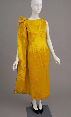 Pierre Cardin, 1964    The Philadelphia Museum of Art
