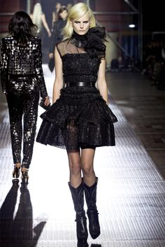 Lanvin Paris - Collezioni Primavera Estate 2013 - Vogue