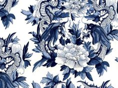 NANKING by Ralph Lauren [Ralph-74443] : Designer Wallcoverings™
