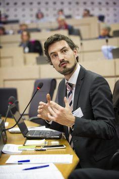 Adrien Le Léon - Agence Europe-Education-Formation France