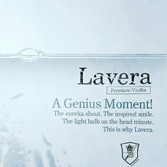 Lavera Premium Vodka by Zulubillionz Beverages