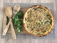 French leek pie Petite recette maison à faire en20 min. Temps de cuisson 20 min a 220 degrés. 1 pâte a tarte…déjà prête ou faite par vos soins pour les plus dégourdies ;-) 2-3 poireaux sel…